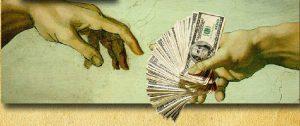 God and Moneyedited